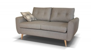 Sofa 2 osobowa CHERRY 164 x 92