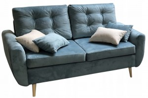 Sofa CHERRY LUX PIK 164 x 92